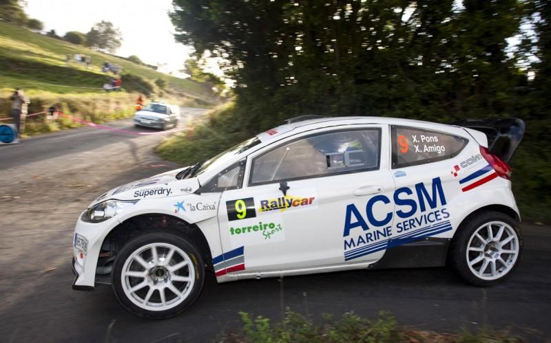 ERC+Nacional: 49º Rallye Príncipe de Asturias [13-15 Septiembre] 514-xevi-pons-ferrol